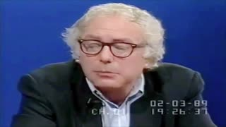 "Bernie Sanders Admits, ""I Am A Socialist."" - Video"
