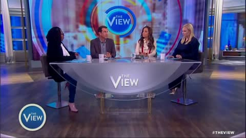 Whoopi Delivers Shocking Suggestion to Avoid Date Rape