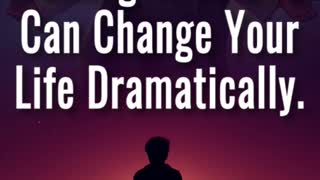 Change Your Life - Video