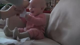 the most beautiful baby - Video