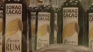 Cacao Rum has arrived