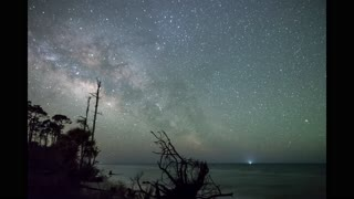 A Milky Way Experience - Video