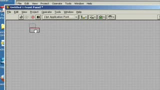 LabVIEW While Loop