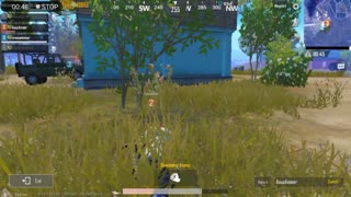 Pubg Mobile Amazing Game Play