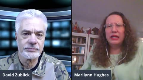 Truth Unsealed with David Zublick, Marilynn Hughes, Out of Body Travel
