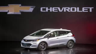 Chevrolet Bolt EV - 2017 Chevrolet Bolt EV First Drive Review #Auto_HDFr