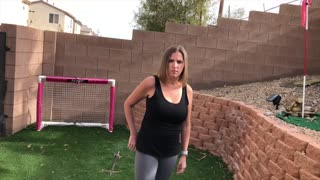 Angry Wife Takes Action!