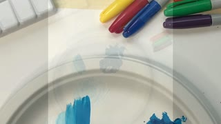 Mixing Value with Paint