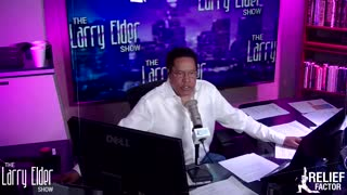 Larry Elder on His Testimony Before the House Judiciary Committee
