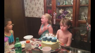 7 Hilarious Birthday Shenanigans - Video