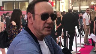 Kevin Spacey facing three new sexual assault allegations in London - Video