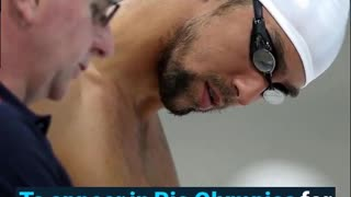 The Amazing Story of Michael Phelps - Video