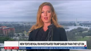 FBI lied about the Trump investigation