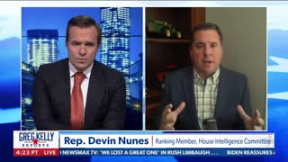 Nunes: Democrats implemented corrupt California system in 2020 election