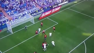 VIDEO: Pepe amazing header goal vs Osasuna - Video