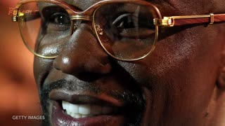 Floyd Mayweather Hints At Possible Return to Ring - Video