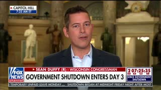 Rep. Duffy: Dems Want an 'Open Border' - Video