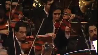 Majid Entezami - Modern classical music - Video