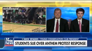Principal Shuts Down Conservative Group for Disrespecting Students - Video