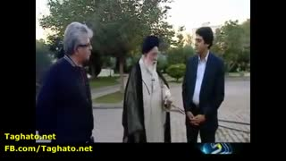 Ayatollah Alamolhoda Interview about Music Concerts and Hijab - Video