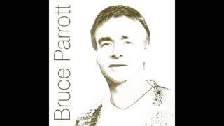 Tripping all day by Bruce Parrott ©2020 Blue World Records