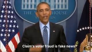 Fact check voter fraud