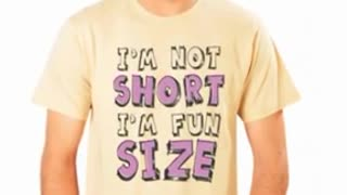 Funny Design Purple Colour Mens Shirts