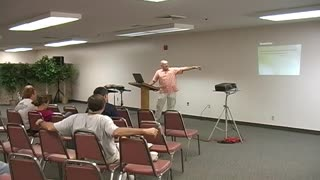 What You Aren't Being Told About Science: Faith Without Excuse Session 1