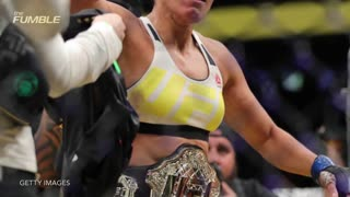 "Ronda Rousey Says She Wants Her Belt Back - ""Revenge Is A Motherf**ker"" - Video"