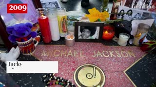 Michael Jackson abuse overview