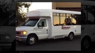 Bakersfield Party Bus Rental - Video