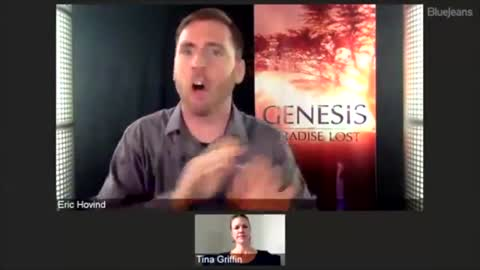 Movie - GENESIS: Paradise Lost - gives evidence of Creationism! | Ep 41