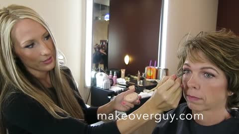 MAKEOVER: Express who I am By How I Look, by Christopher Hopkins,The Makeover Guy®