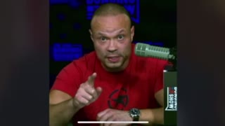 Dan Bongino Nails It Conservatives Can't Be Passive