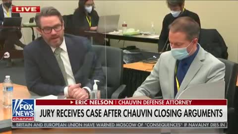 Judge Says Maxine Waters May Have Given a Gift to Chauvin Defense