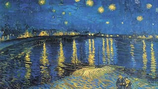 Vincent - Starry Starry Night