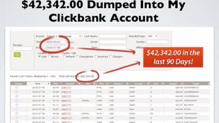 clickbank profit - Video