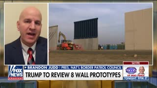Trump's Border Wall Could Pay for Itself by Saving Millions of Dollars on Welfare - Video
