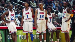 Tracy McGrady Was Going to the Chicago Bulls, Michael Jordan Said No - Video