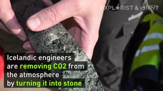 Carbon to Stone - Video