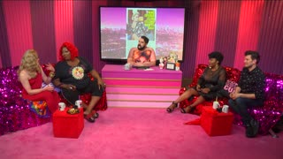 Nene Leakes' Big Money Return To RHOA: Extra Hot T with TAMMIE BROWN & TS MADISON - Video