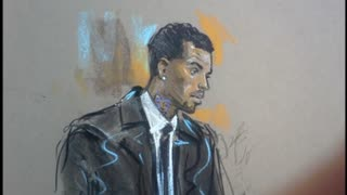 Chris Brown rejects plea deal - Video