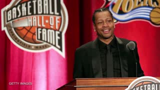 Allen Iverson Going to Coach LeBron James? - Video