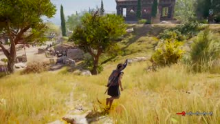 Assassin's Creed - Odyssey - Gameplay 2