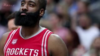 James Harden MVP Tour Continues with Crazy Stacked Triple Double Numbers, 50+ Point Performance - Video