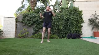Practice chi kong for Health - Video