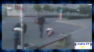 Best Funny Fail _ Win Compilation  Funny Fails Funny Pranks Best Fails  Funny Video - Video