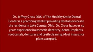 dental implants lake county oh - Video
