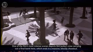 10 Insane Movie Plots That Actually Happened - Video