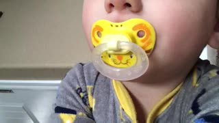 Funny Baby Laugh